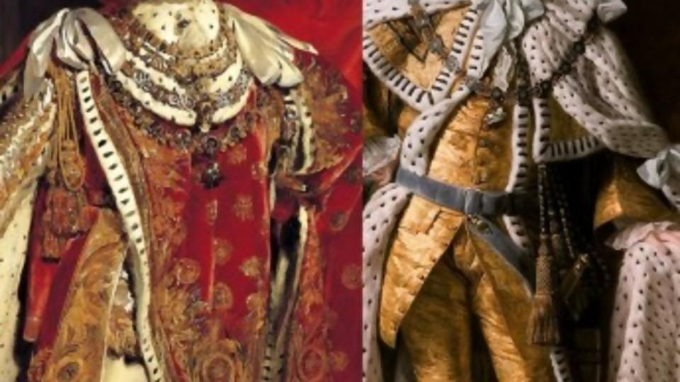 Para hablar de Jorge IV hay que hablar de Jorge III —  Segmento dispositivo — La Venganza sera terrible | El Espectador 810
