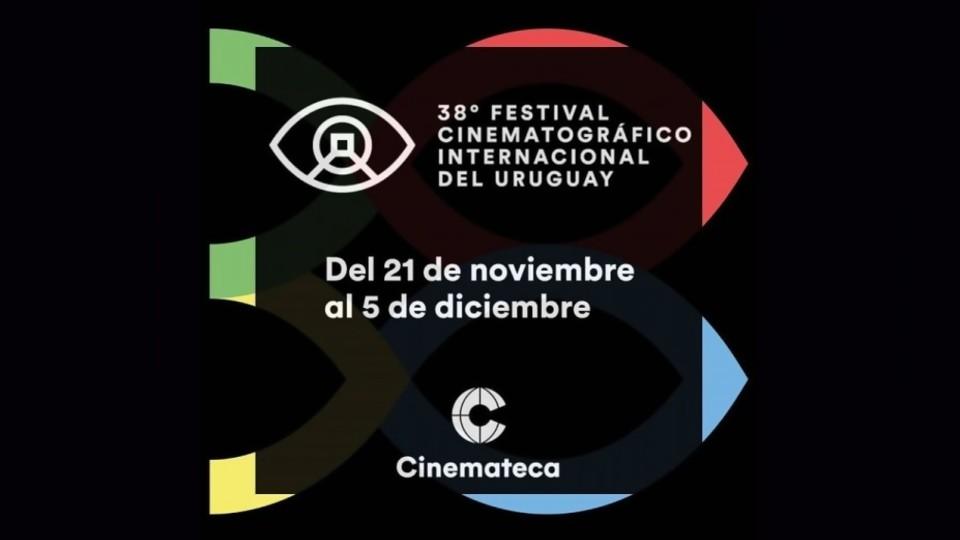"""38"""" Festival Cinematográfico Internacional del Uruguay: vuelve con porfiada resistencia —  La Entrevista — Más Temprano Que Tarde   El Espectador 810"""