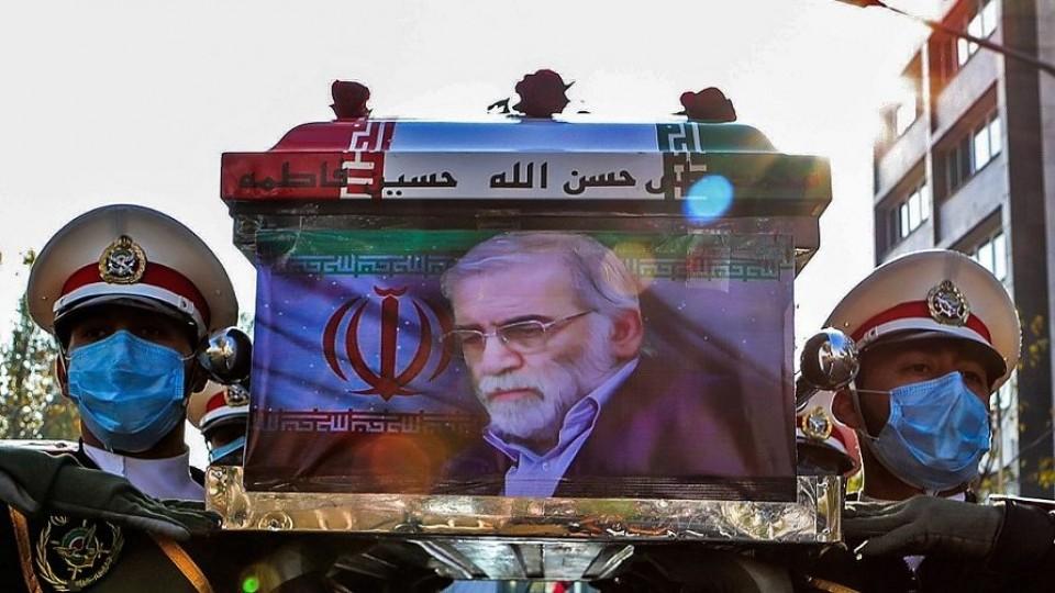 El asesinato del científico nuclear iraní levanta tensión con Israel —  Claudio Fantini — Primera Mañana | El Espectador 810