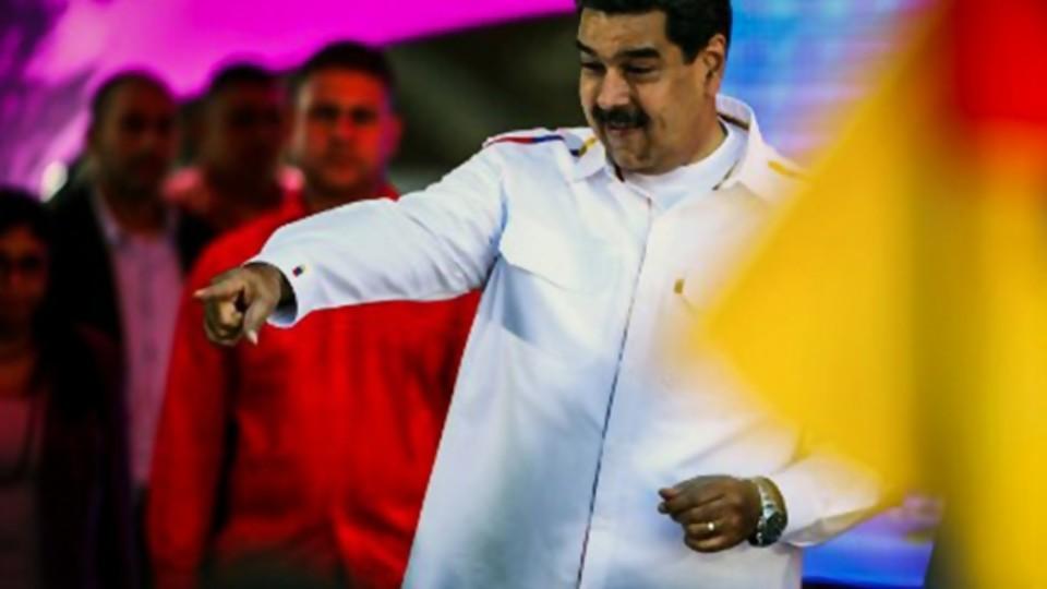 Darwin, la democracia en Venezuela y el cordero —  NTN Concentrado — No Toquen Nada | El Espectador 810