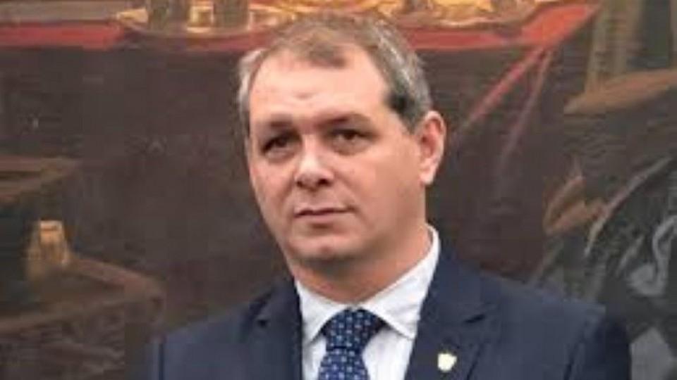 """Guillermo López: """"Estamos pensando que sea por sorteo el acceso a los jornales solidarios"""" —  Entrevistas — Primera Mañana   El Espectador 810"""