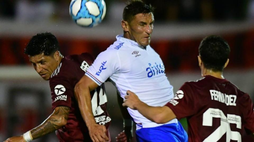 Los cambios de Nacional para jugar contra River —  Deportes — Primera Mañana | El Espectador 810