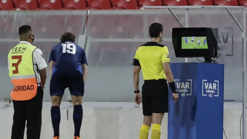 Saldo negativo: Nacional regresa con una derrota y varias lesiones —  Deportes — Primera Mañana | El Espectador 810
