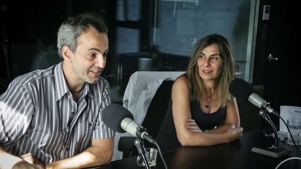 En un minuto el déficit hídrico en Uruguay  —  MinutoNTN — No Toquen Nada   El Espectador 810
