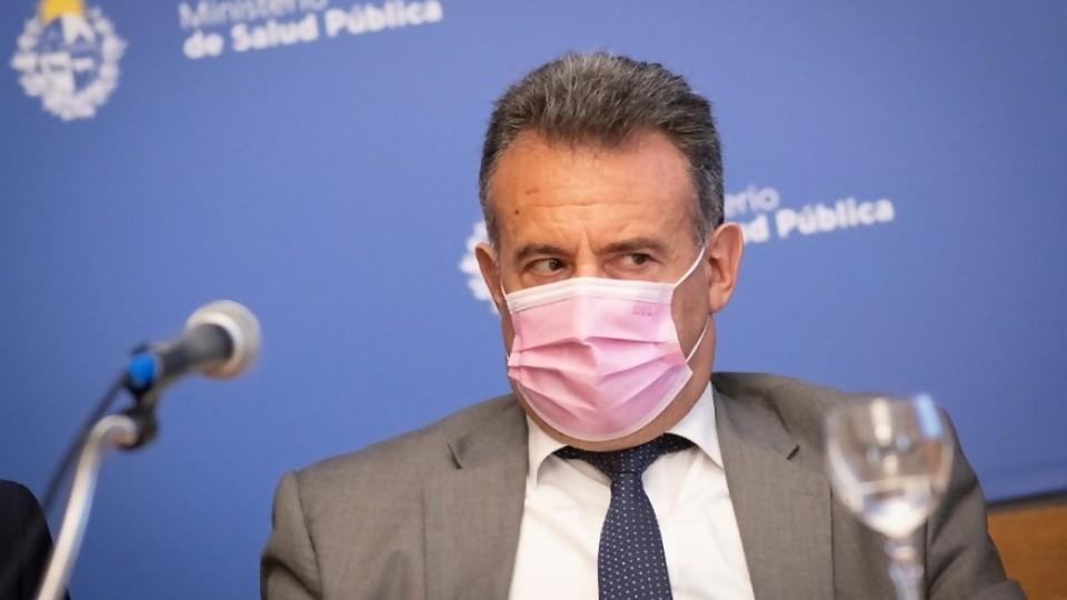 """""""Gracias Gustavo"""": el hermano del ministro Salinas en el Pasteur  —  Informes — No Toquen Nada   El Espectador 810"""