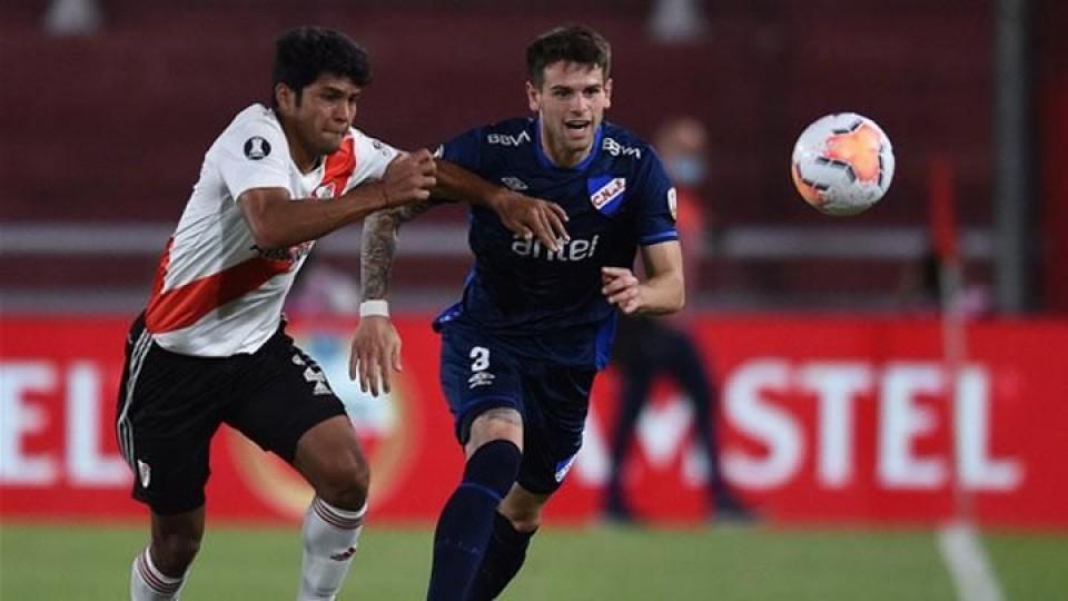 A darlo vuelta: Nacional recibe a River por la Libertadores —  Deportes — Primera Mañana | El Espectador 810