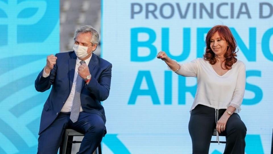 La brecha en el gobierno de Argentina —  Claudio Fantini — Primera Mañana | El Espectador 810