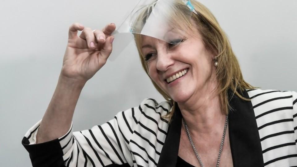 En un mes en la Intendencia de Montevideo Carolina Cosse marca perfil  —  Victoria Gadea — No Toquen Nada | El Espectador 810