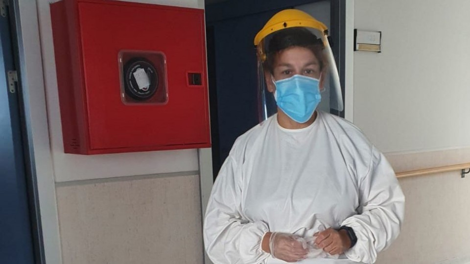 Testimonio de una Doctora vacunada contra el Covid —  Audios — Bien Igual | El Espectador 810