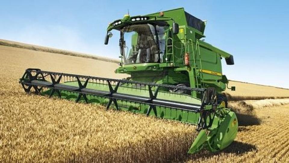 En 2020 la inversión en maquinaria agrícola creció 12% —  Economía — Dinámica Rural | El Espectador 810