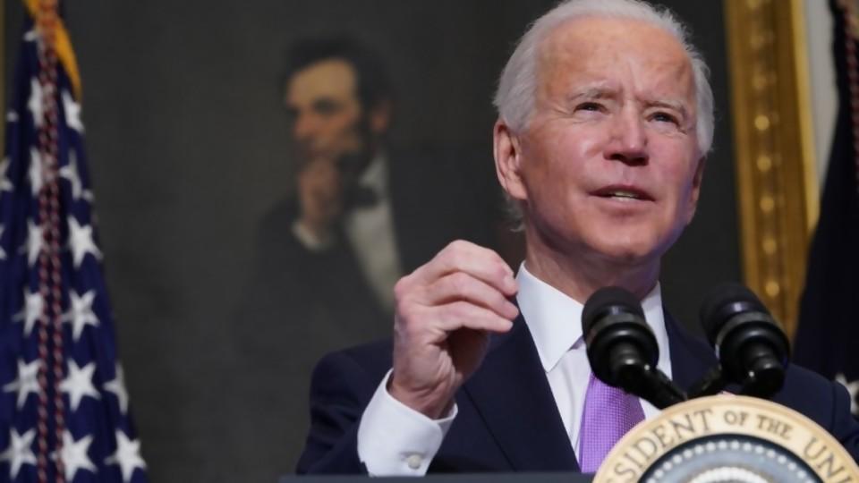 Biden y Francisco: probable alianza contra discursos conservadores radicales —  Nicolás Iglesias — No Toquen Nada | El Espectador 810