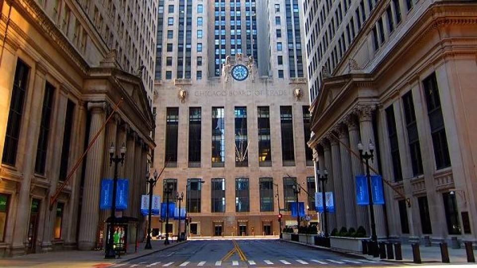 Chicago: ''El mercado climático predomina y genera aumento de precios'' —  Comercio Exterior — Dinámica Rural   El Espectador 810