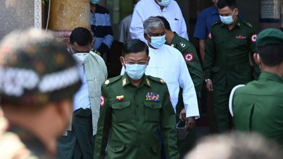 ¿Cómo se dio el Golpe de Estado en Birmania? —  Claudio Fantini — Primera Mañana   El Espectador 810