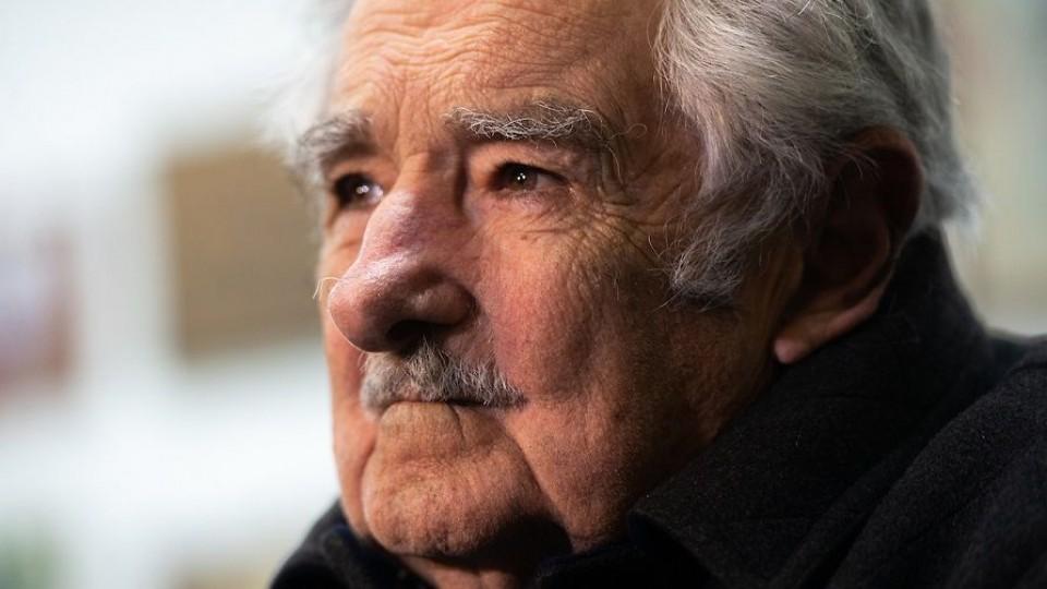 """José Mujica: """"El Frente Amplio fue posible porque somos uruguayos y porque los partidos tradicionales siempre tuvieron secciones con diferencias enormes y siguieron existiendo"""" —  Entrevistas — Primera Mañana   El Espectador 810"""