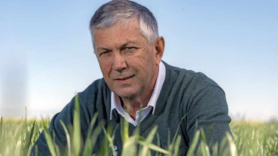 M. Guigou: ''La forma en la que se lleva adelante la agricultura hace que esté preparada para capturar el potencial de la lluvia'' —  Agricultura — Dinámica Rural | El Espectador 810