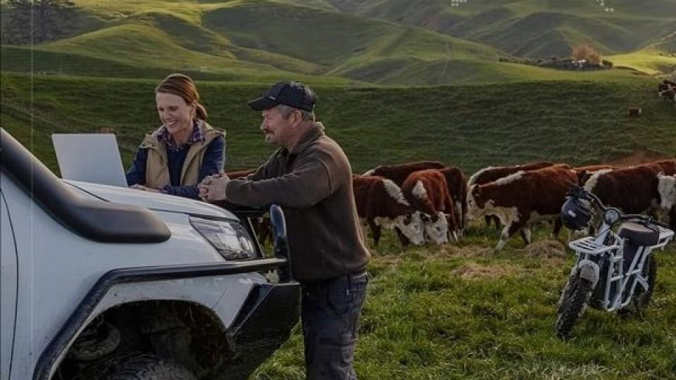 ''NZ y Uy son  dos países con capacidad de dar un salto cuantitavo y cualitativo'' —  Economía — Dinámica Rural | El Espectador 810