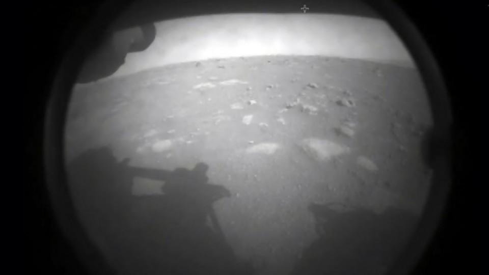 Perseverance: en busca de vida y producción de oxígeno en Marte —  Entrevistas — No Toquen Nada | El Espectador 810