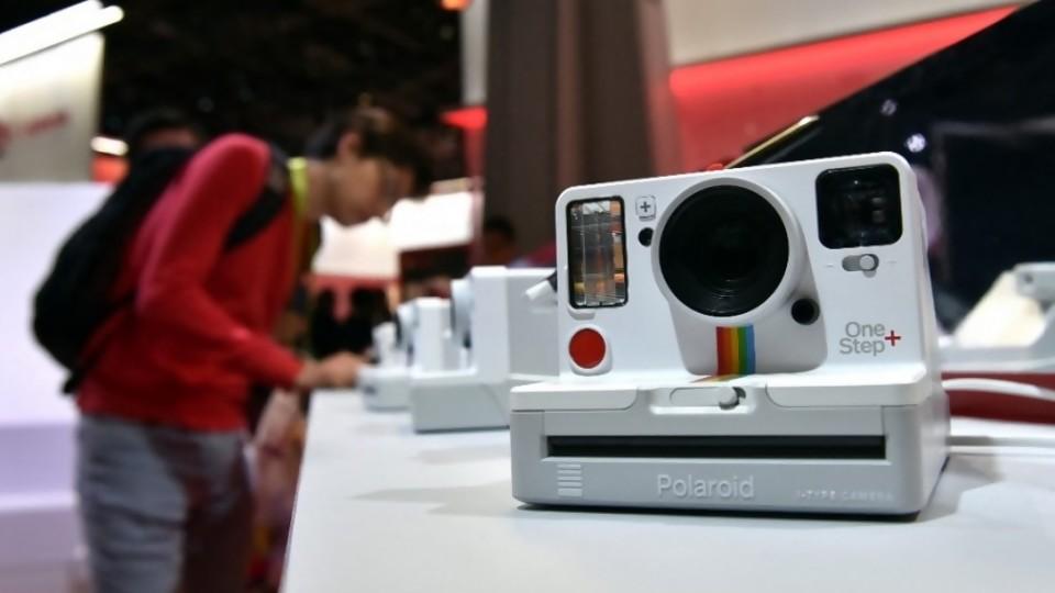 """Darwin pidió que """"no bajen los brazos"""" y la historia de la cámara Polaroid —  NTN Concentrado — No Toquen Nada   El Espectador 810"""