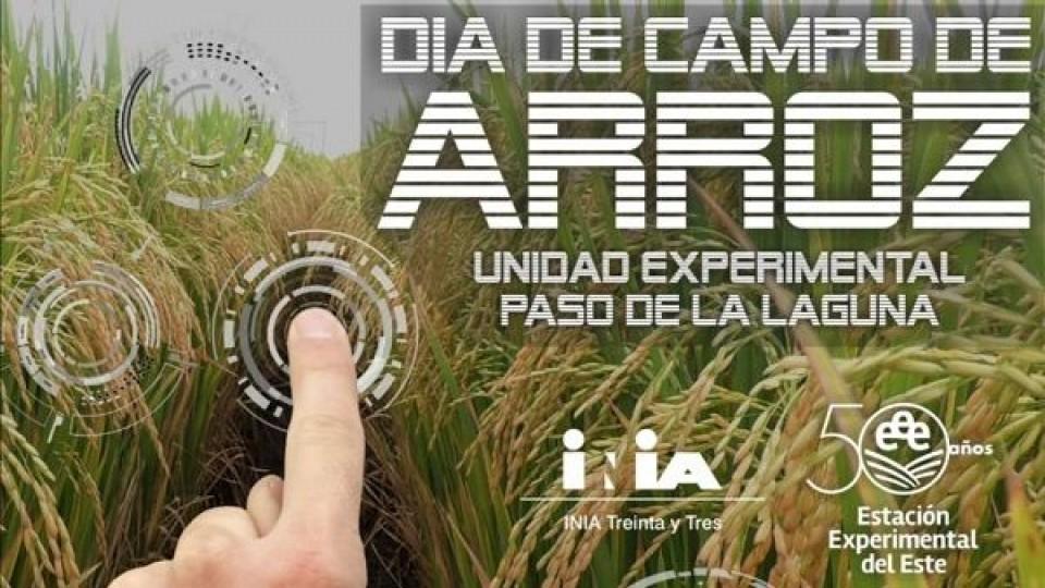 INIA promueve más investigación, más inversión e integración para una producción sustentable —  Agricultura — Dinámica Rural | El Espectador 810