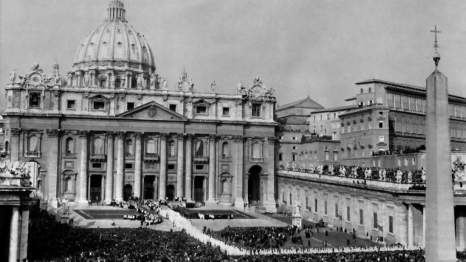 La orden del papa —  Segmento dispositivo — La Venganza sera terrible | El Espectador 810