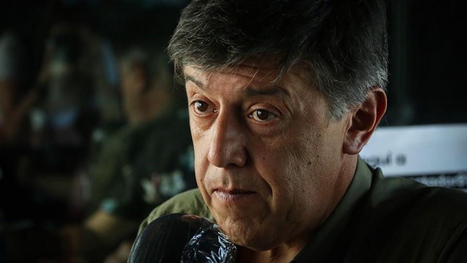 El debate político en torno a la pandemia en Uruguay —  Cuestión política: Dr. Daniel Chasquetti — Más Temprano Que Tarde | El Espectador 810