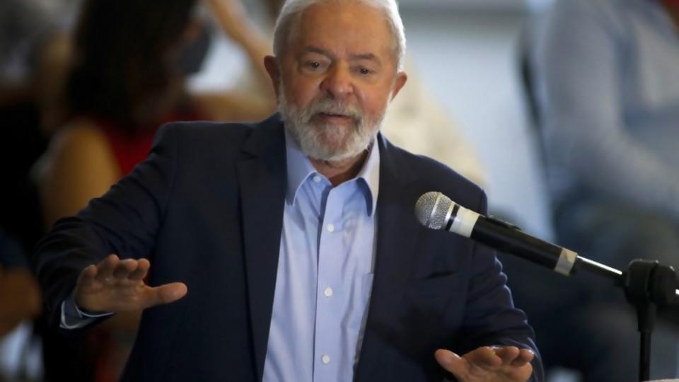 Lula recuperó sus derechos políticos: ¿qué pasa ahora? —  Denise Mota — No Toquen Nada   El Espectador 810