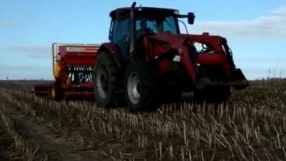 Duncan: Más que una máquina, es tecnología eficiente y sustentable —  Agricultura — Dinámica Rural | El Espectador 810