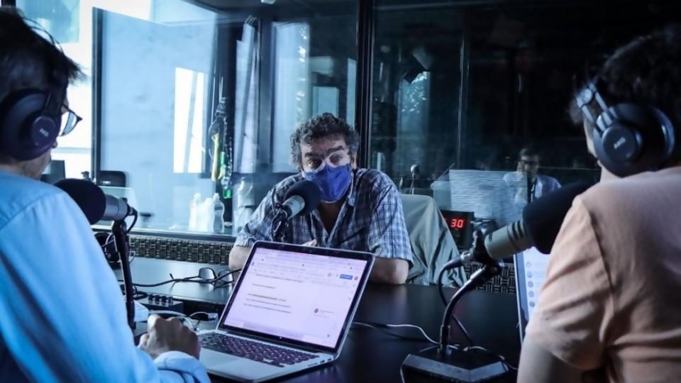 Actividades humanas a sacrificar en el volcán covichista y los recursos en la ciencia —  NTN Concentrado — No Toquen Nada   El Espectador 810