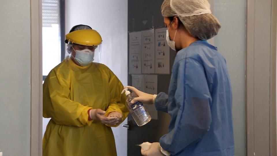 """""""La medicina intensiva está atravesando la situación más grave en 50 años"""" —  Entrevistas — No Toquen Nada   El Espectador 810"""